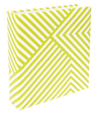 Папка на кольцах для Life Project 15x20 см