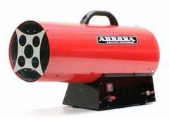 Тепловая пушка газовая Aurora GAS HEAT-30 (без регулятора газа)