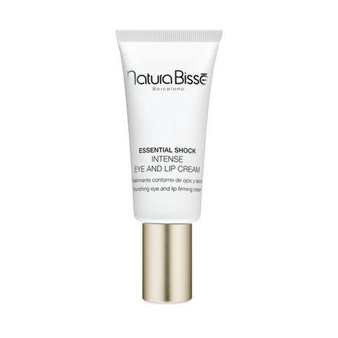 Natura Bisse Крем для ухода за кожей в области глаз и губ Essential Shock Intense Eye & Lip Cream SPF 15