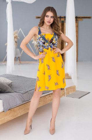 Платье женское  MIA-MIA  Sole Viva 16360