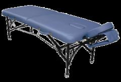 Складной массажный стол Vision Apollo II New (БОРДО)