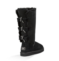 UGG Amelie Tall Black