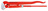 Ключ трубный S Knipex KN-8330010