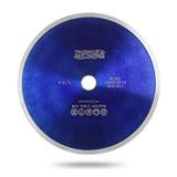 Алмазный диск со сплошной кромкой Messer KG/L. Диаметр 350 мм