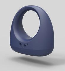 MAGIC MOTION DANTE - эрекционное кольцо на член с датчиком движения (для подсчета калорий) (d. 3.5 см.)