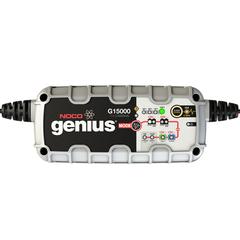 Пуско-зарядное устройство NOCO GENIUS G15000EU (12В и 24В)