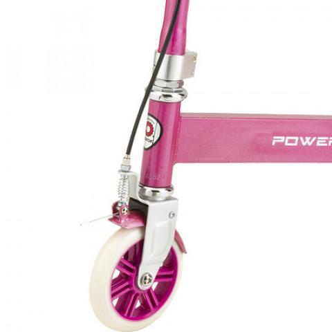 Самокат-бабочка Razor PowerWing Sweet Pea