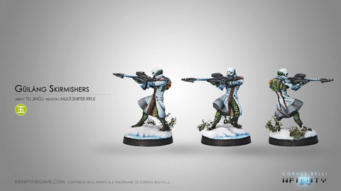 Guilang (Ghost Wolfs) (Sniper)