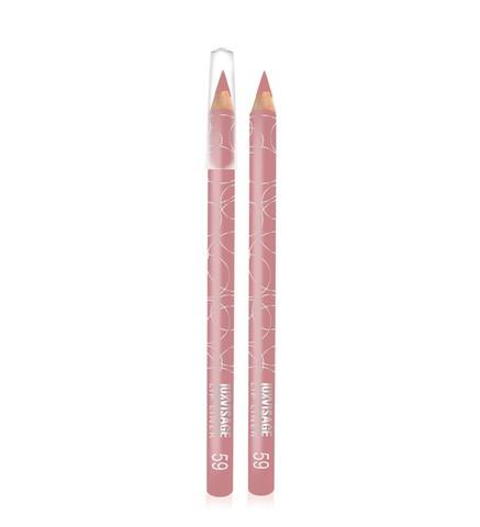 LuxVisage Карандаш для губ тон 59 пепельно розовый