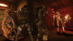 Xbox One Resident Evil Revelations (русские субтитры)