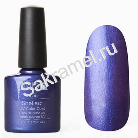 CND Shellac-Purple Purple 7,3ml