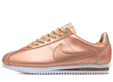 Кроссовки Женские Nike Cortez Bronze