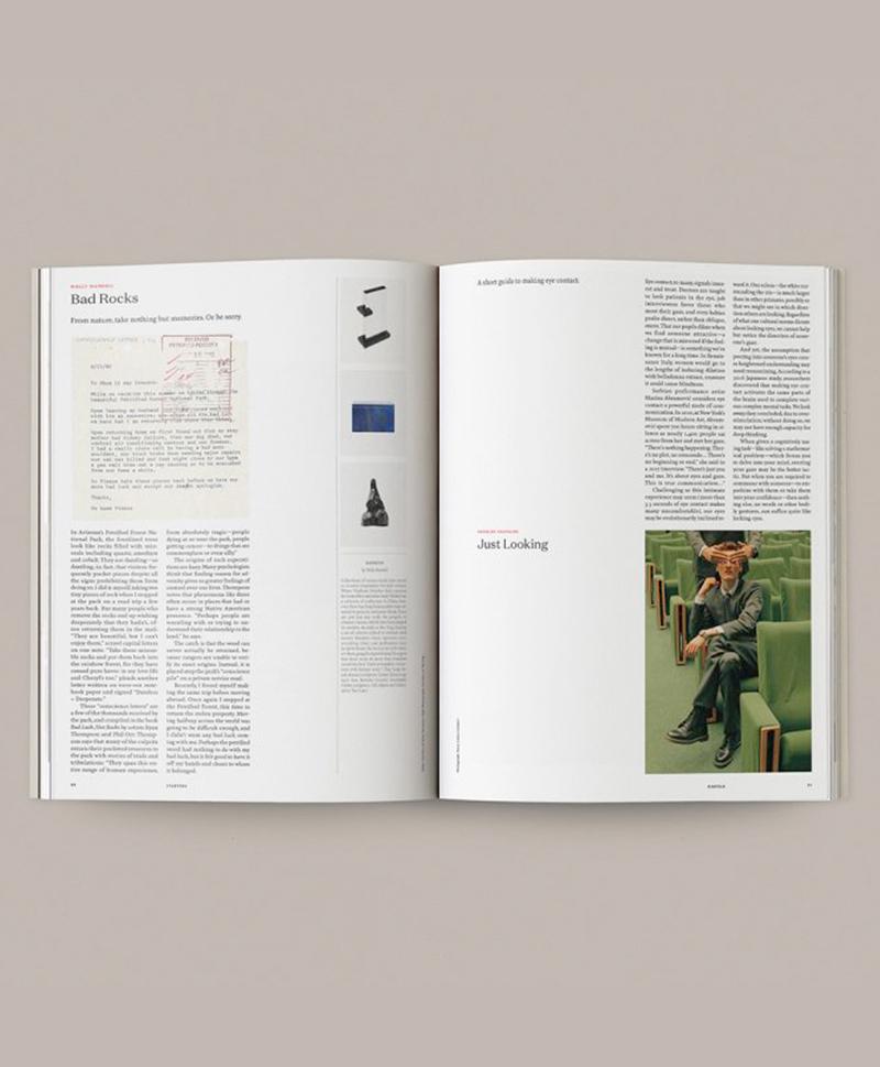 Журнал Kinfolk vol.28 английский