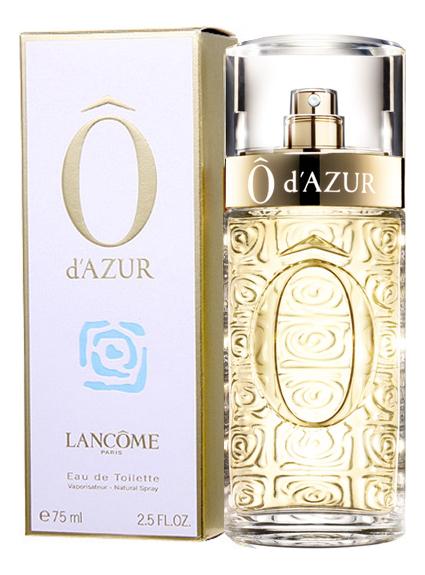 Lancome O d'Azur EDT