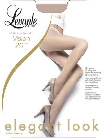 Колготки Vision 20 Levante
