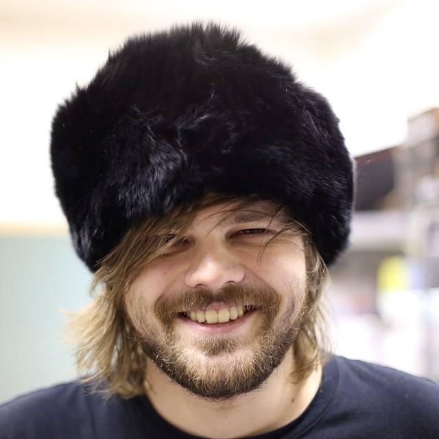 Артем Соколов