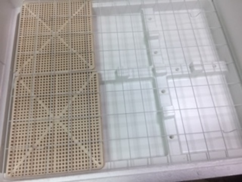 Инкубатор БИ-2, цифр.индикация ,220/12в. 104 яйца, автомат,изм влажности