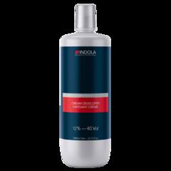 ИНДОЛА проявитель-крем 12% для стойкой крем-краски для волос 1000мл
