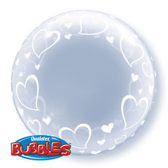 П BUBBLE DECO 24