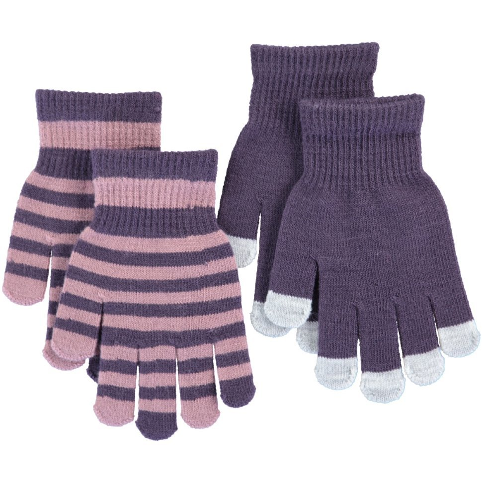перчатки Molo Kei Nightshade