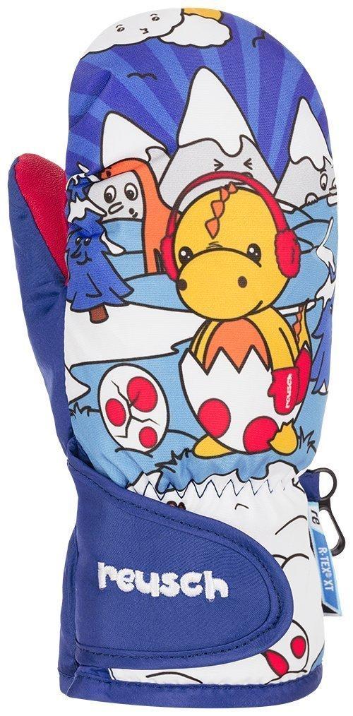 Детские варежки и перчатки Варежки детские Reusch 4785552 Snowy R-TEX 402 dazzlingblue 6120VBtQaaL._SL1014_.jpg