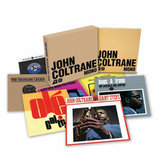 John Coltrane / The Atlantic Years In Mono (6CD)