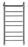 Полотенцесушитель  водяной  L44-105 100х50