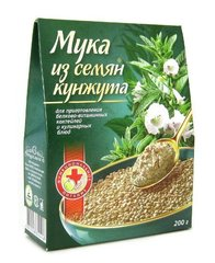 Мука из семян кунжута, 200 гр. (Специалист)
