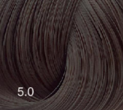 5.0 Бутикле 100 мл краска для волос