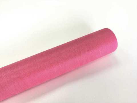 Фетр флористический (50см*12м) Китай цвет светло-розовый (709)