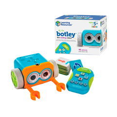 LER 2936 Игровой набор Робот Ботли. Базовый Learning Resources