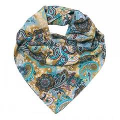 A660-15 платок, цветной