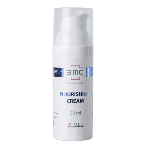 Питательный крем Nourishing Cream Bio Medical Care