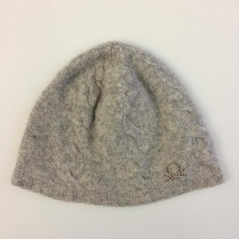 Мягкая шапочка на 1/2 года