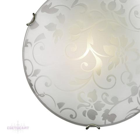 Светильник настенно-потолочный 308 серии VUALE
