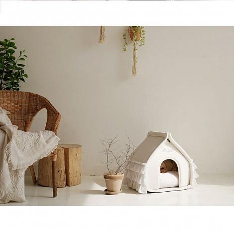 гламурные домики для собак