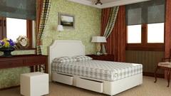 Спальный комплект Mr.Mattress Set R с основанием