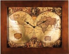 Часы настенные Lowell 05475