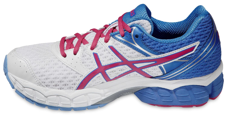 Женская спортивная обувь  Asics Gel-Pulse 6 (T4A8N 0120) фото