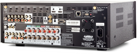 AV-ресивер Anthem MRX 720