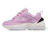 Кроссовки женские Nike M2K Tekno Pink White