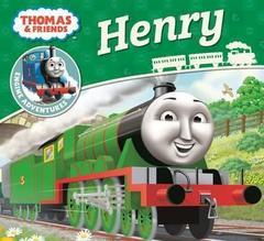 Thomas & Friends: Henry