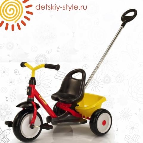 """Трехколесный Велосипед Kettler """"Startrike"""" (Кетлер)"""