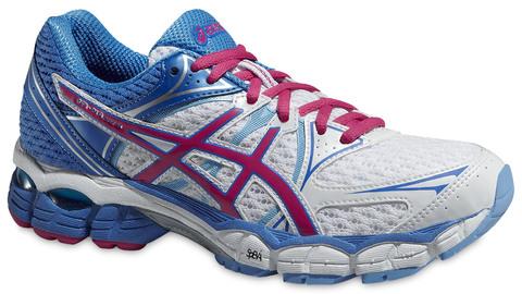Asics Gel-Pulse 6 Кроссовки для бега женские white