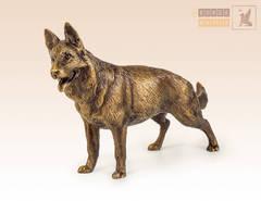 Собака Овчарка большая