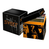 Sweet / Sensational Sweet Chapter One: The Wild Bunch (9CD)