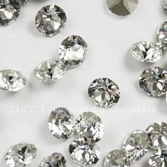 1088 Стразы Сваровски Crystal ss22 (4,9-5,1 мм), 10 штук