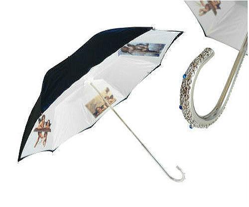 Зонт-трость Pasotti 189-5498- Angels