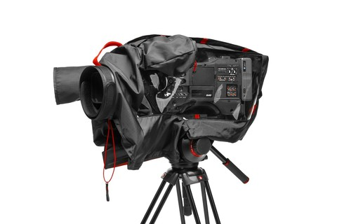 Manfrotto Pro Light Video RC-1