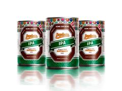 Солодовый экстракт Inpinto IPA на 23 литра